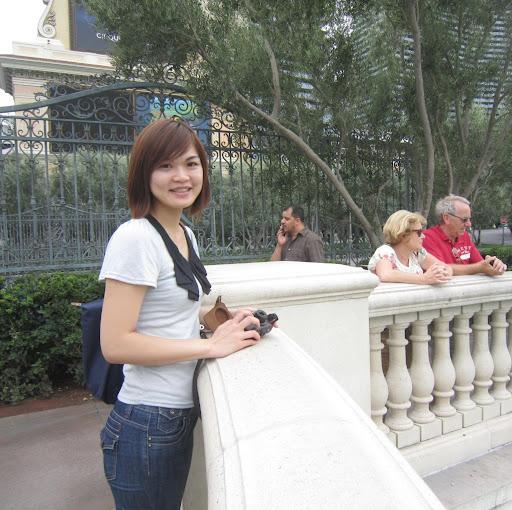 Annie Tseng Photo 14