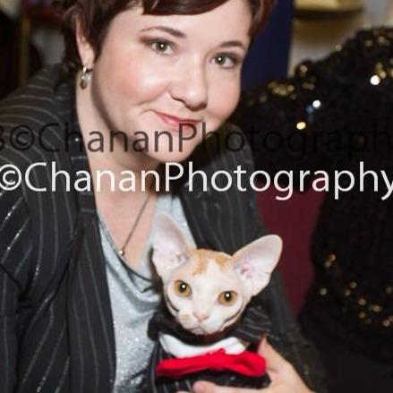 Marion Yates Photo 12