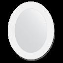 Зеркало BY 0404 с матированием