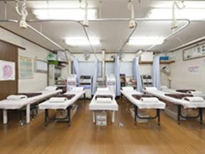 おぎの鍼灸整骨院のイメージ写真