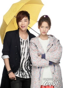 Love Rain! CN Blue comeback this week