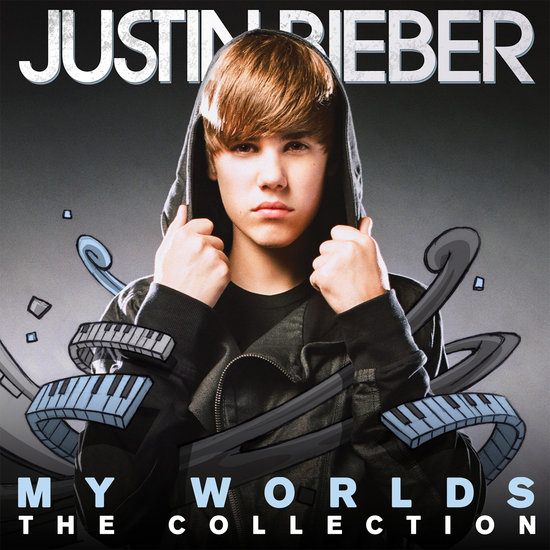 justin bieber my world album artwork. justin bieber album cover my