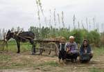 Маршрут объединил три страны: Киргизию, Китай и Казахстан. С...