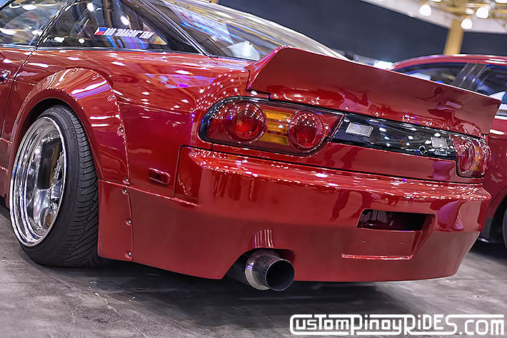 Rocket Bunny RPS13 Custom Pinoy Rides Car Photography Manila Philippines Philip Aragones THE aSTIG pic6