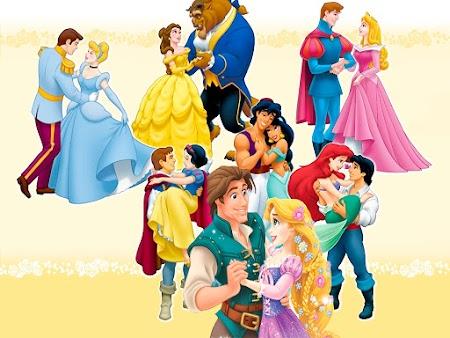 Disney - Magia do Verdadeiro Amar
