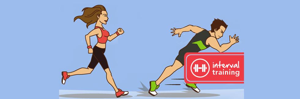 Interval training nedir, ne işe yarar, nasıl yapılır?