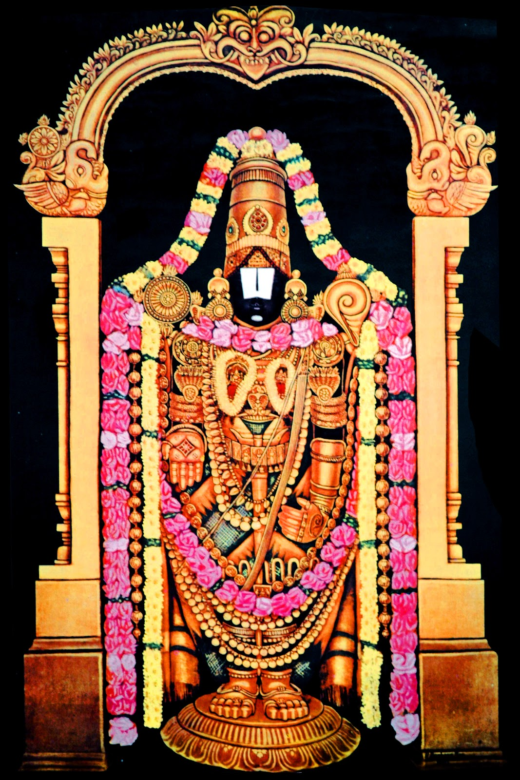 Sri Venkateshwara Sthothramala Vol 02 by Bangalore Sisters Devotional Album MP3 Songs