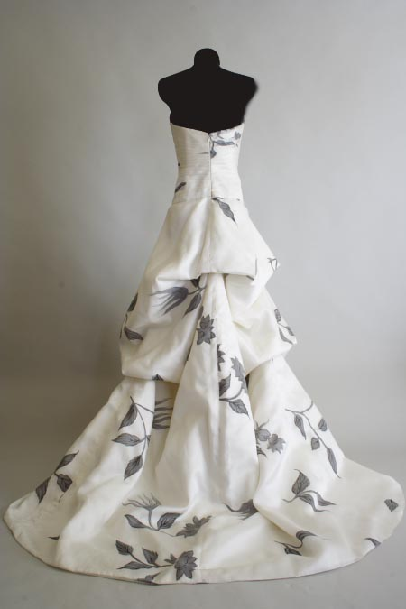 Unique Wedding Gowns
