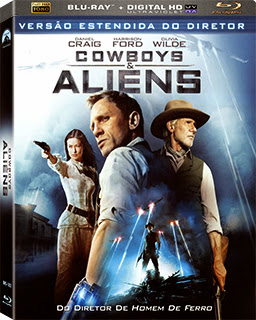 Cowboys & Aliens (2011) BDRip 1080p Download Torrent Dublado