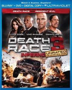 Death Race(2010) BluRay 720p x264 800MB