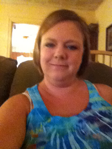 Stacy Mccullar