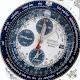 Seiko Chronograph Seiko : SNA413P1