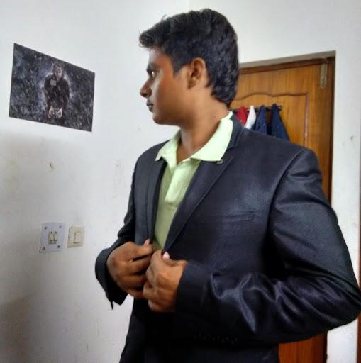 Vivek Kumar review