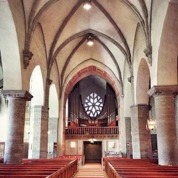 Örebro Cathedral, Nikolaikyrkan 325