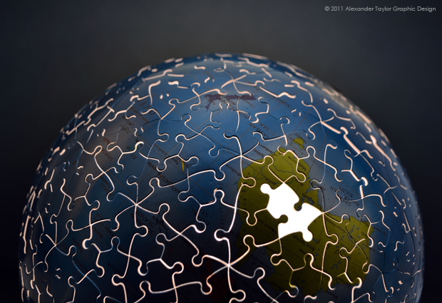 The+World+in+Pieces+-+Puzzle+-+Alexander+Taylor+Graphic+Design.png
