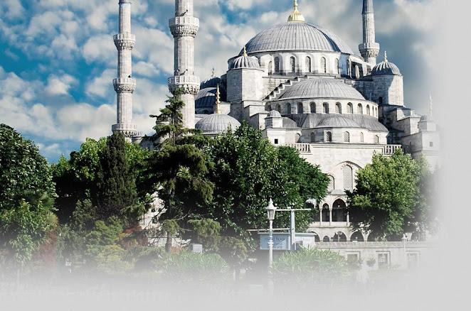 Авиабилеты до Турции