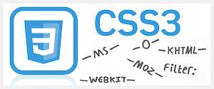 CSS Vendor Prefixes or CSS3 browser prefixes