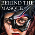 Behind the Masque Book
