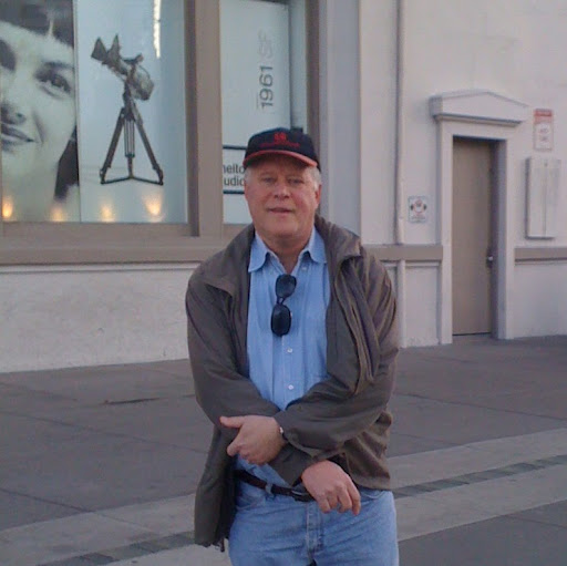 Allan Kuchinsky