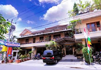 Hotel Blue Safir Yogyakarta