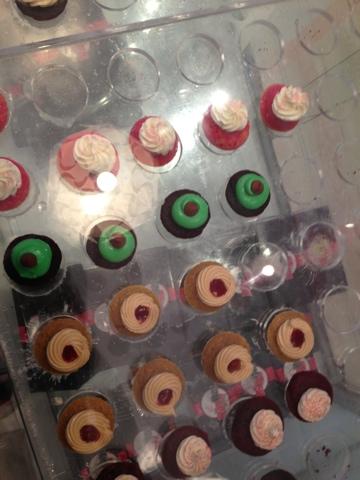 Bite Bar Cupcakes Store
