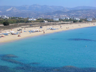 Naxos Plaze