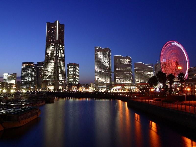 Япония в мире, медицина