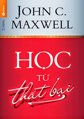 Sách Học từ thất bại - John C. Maxwell
