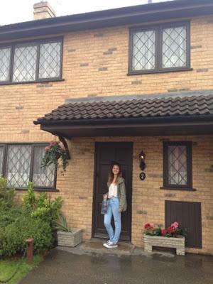 Harry Potter Studios Privet Drive