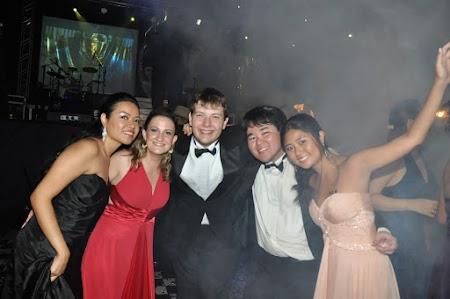 Crisela, Clis, Murillo, eu & Emilyzitcha