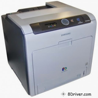 Download Samsung CLP-620ND printers driver – installation instruction
