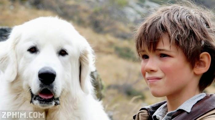 Ảnh trong phim Tình Bạn Của Belle Và Sebastian - Belle and Sebastian 2