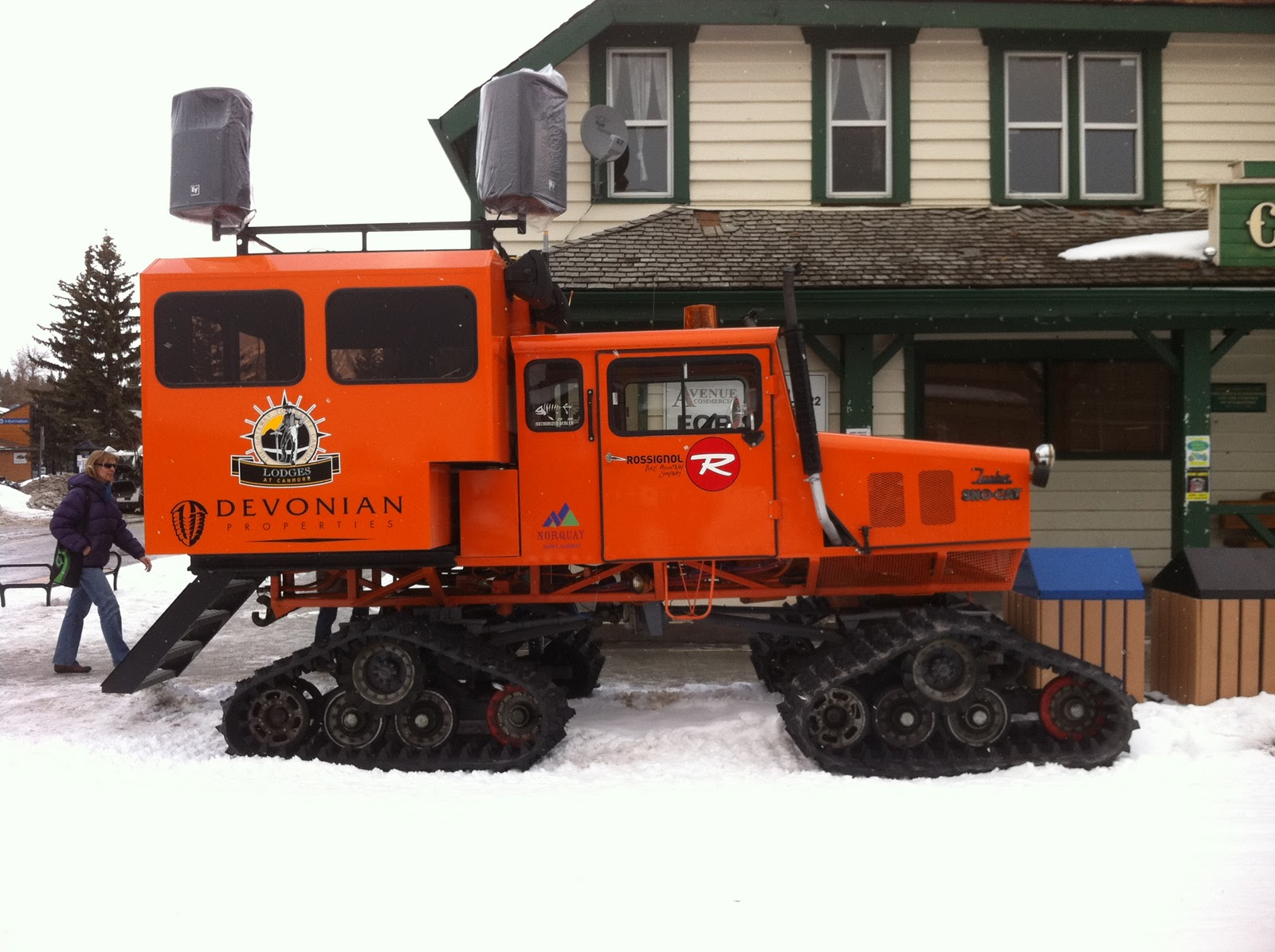 Pin tucker sno cat for sale craigslist image search results on