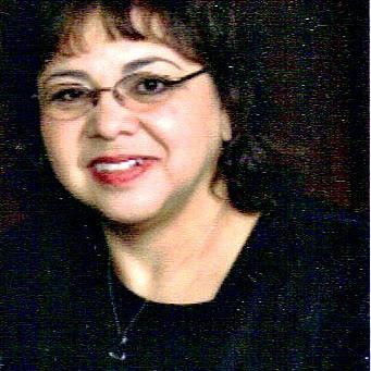 Rebecca Estrada