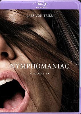 Filme Poster Ninfomaníaca - Volume 2 *SEM CORTES* BRRip XviD & RMVB Legendado