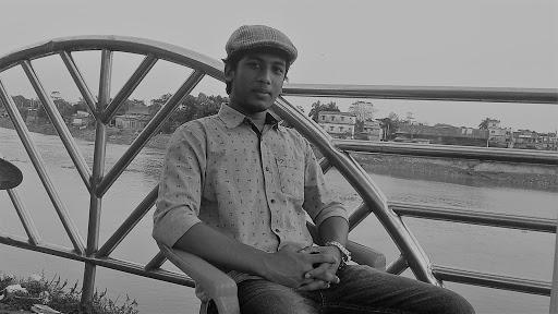 Ashraf বাবু