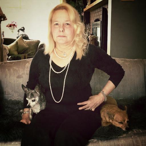 Donna Cznarty