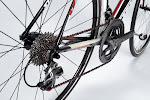 Stevens Bikes Ventoux SRAM Red Complete Bike
