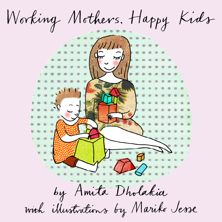 prosiding UNIVERSITAS NGUDI WALUYO Source · Working mothers Happy Kids