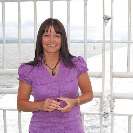 Angie Johnston