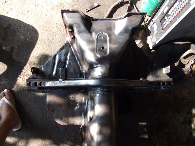 Reforma do chassi do meu Buggy DSCF0040