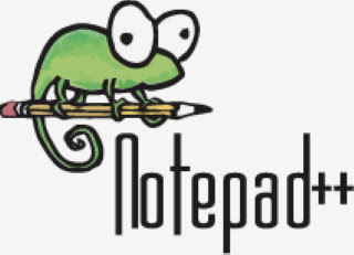 Free Download Latest Version Of Notepad++ v.6.4.3 Offie Tools Software at Alldownloads4u.Com