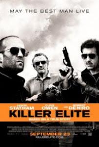 Sát Thủ Chuyên Nghiệp - Killer Elite poster
