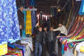 Bazar de Urgut