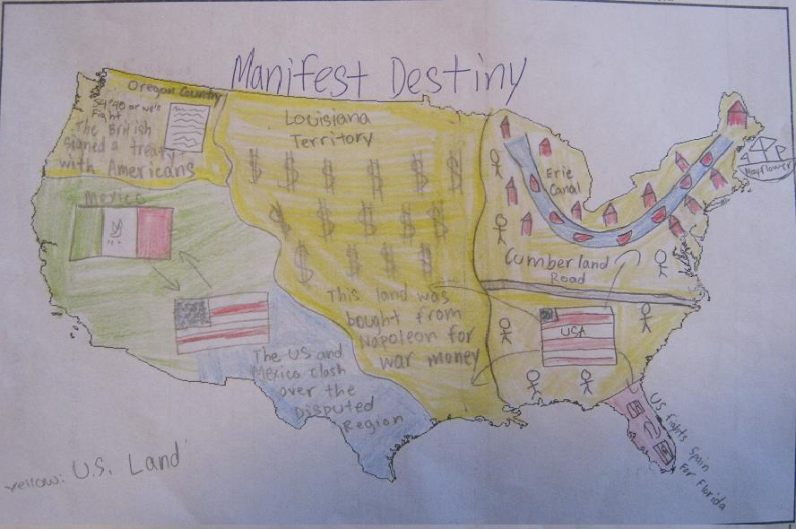 manifest destiny and sectionalism history quiz Manifest destiny and sectionalism complete unit set by students of history this fantastic bundle includes 2 complete units on manifest destiny, american expansion, sectionalism, and reform movements of the 1800's.