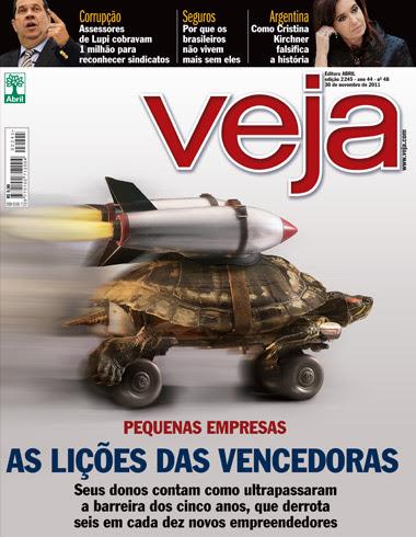 Download   Revista : Veja   Edição 2245 30 Novembro 2011