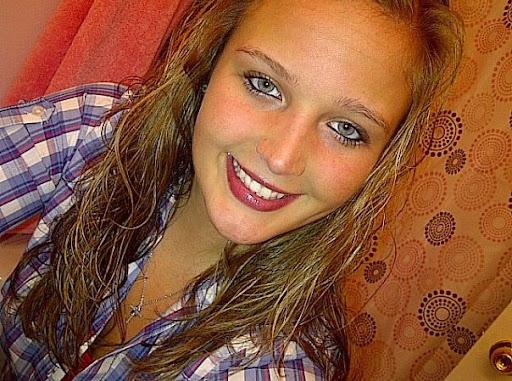 Brittany Decker