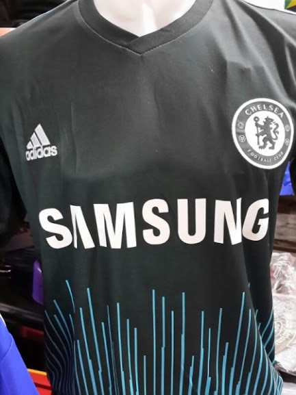 Jual Jersey Chelsea 3rd 2014-2015