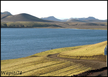 Un tour  d'Islande, au pays du feu... et des eaux. - Page 3 77-Frostasta%2525C3%2525B0avatn
