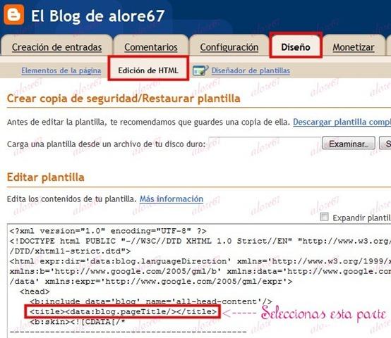 Blogger-editar-codigo-HTML-plantilla